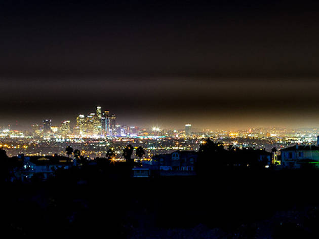 17 New Year's resolutions for every Angeleno