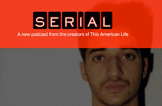Serial finale and debrief
