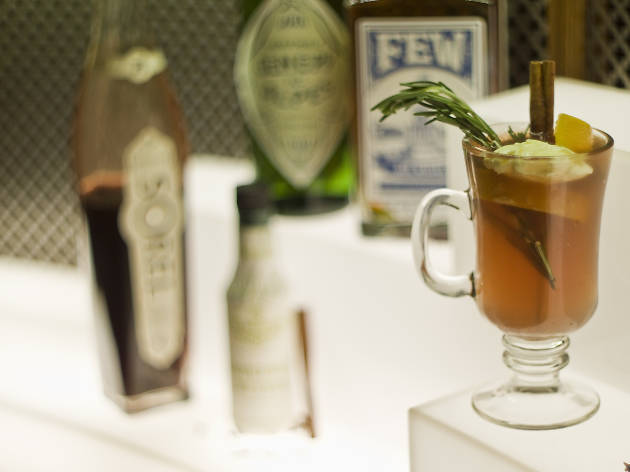 17 hot cocktails to drink this winter