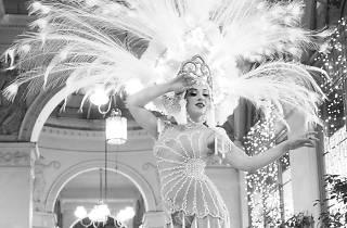 Geneva Burlesque Festival