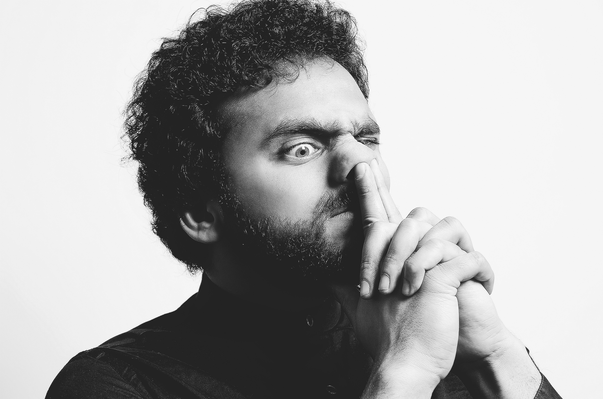Five reasons to see Nish Kumar