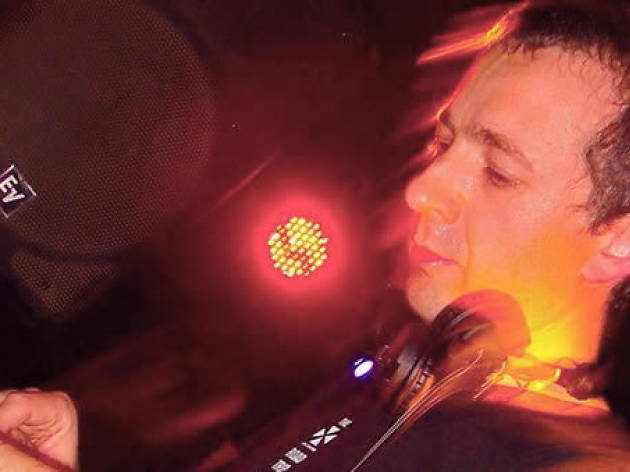 Asier Meataka! + Pele Sessions + Txema Junoy
