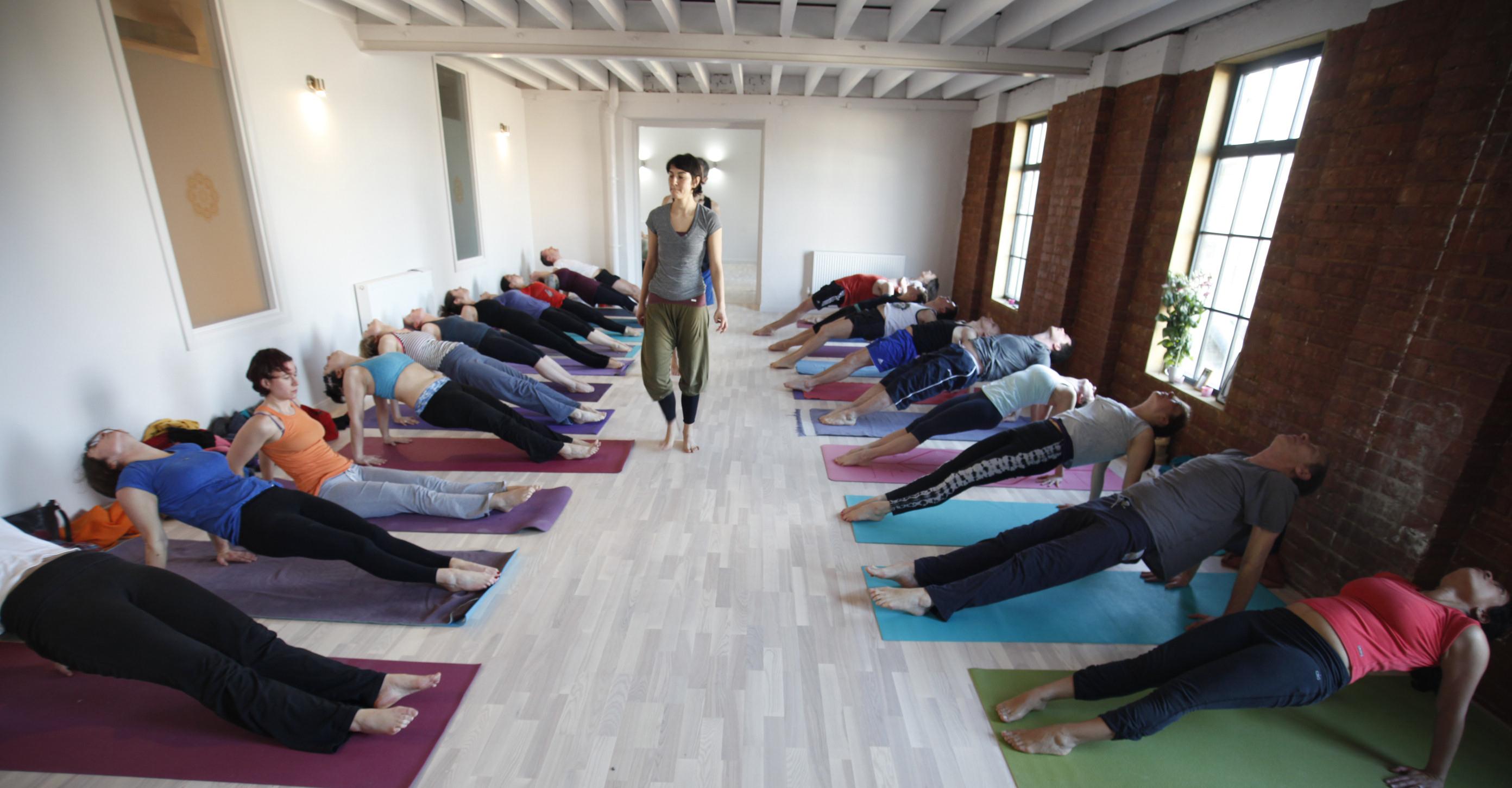 Shala Yoga Centre