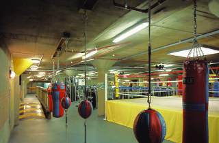 Gymbox Holborn