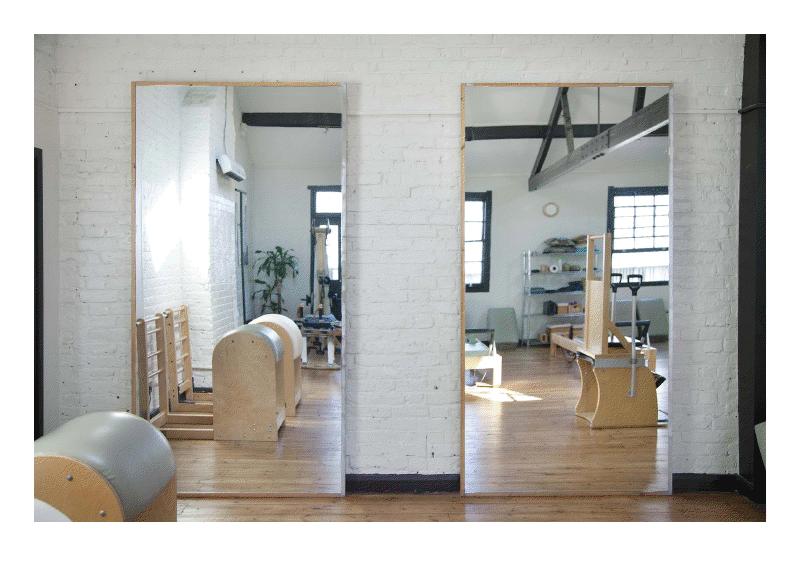 NY Pilates Studio