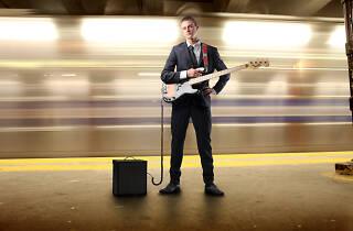 Festival de Músics al Metro de Barcelona 2014