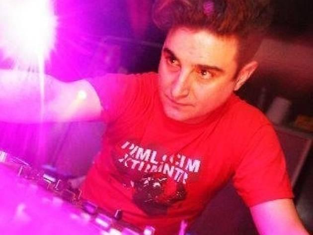 Depo 30 aniversari: DJ Monamí + DJ Verrier + Luis le Nuit