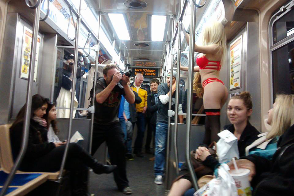 2014's best People of the CTA photos