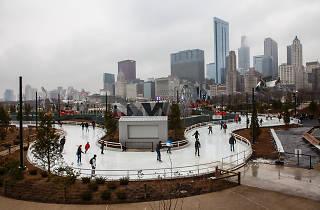 Maggie Daley Park | Chicago, IL