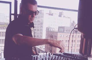 Billy Caldwell, Late Night NYC Mix, 660x370