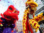 February 2, the 15th annual Chinatown Lunar New Year Parade & Festival
