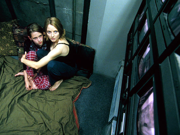 Panic Room, The 100 best movies on Netflix