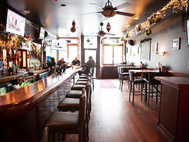 The best bars in Bridgeport