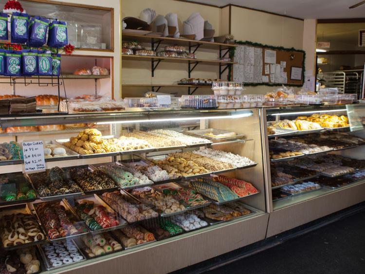 Bridgeport Bakery
