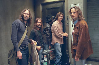 Almost Famous, The 100 best movies on Netflix