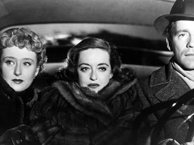All About Eve, The 100 best movies on Netflix