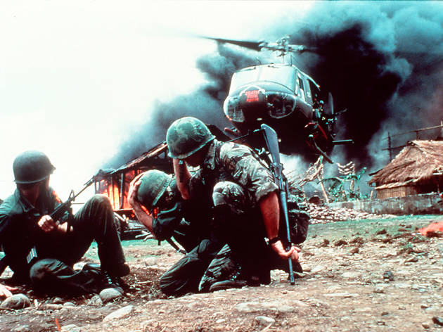 Apocalypse Now, The 100 best movies on Netflix