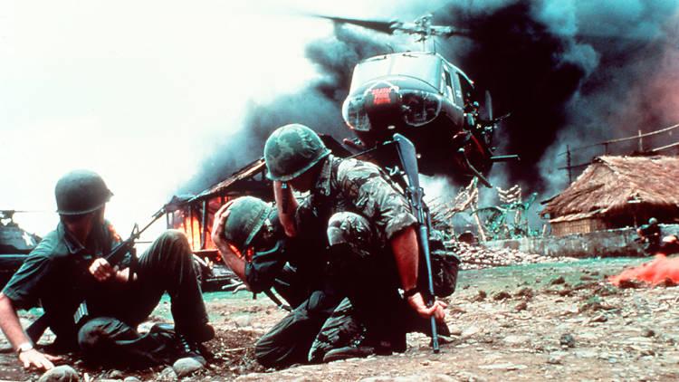 Apocalypse Now, The 100 best movies on Netflix