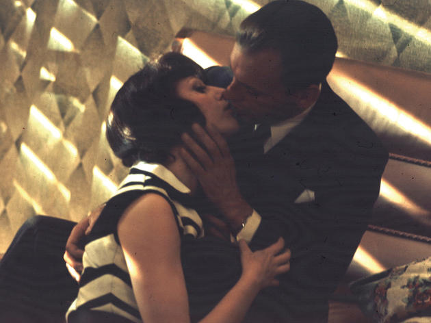 The Conformist, The 100 best movies on Netflix