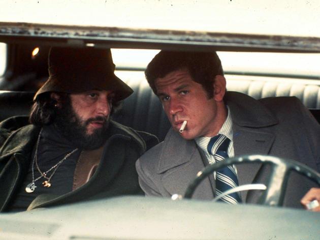 Serpico, The 100 best movies on Netflix