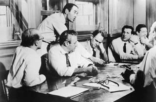 Summer Classic Film Series: 12 Angry Men