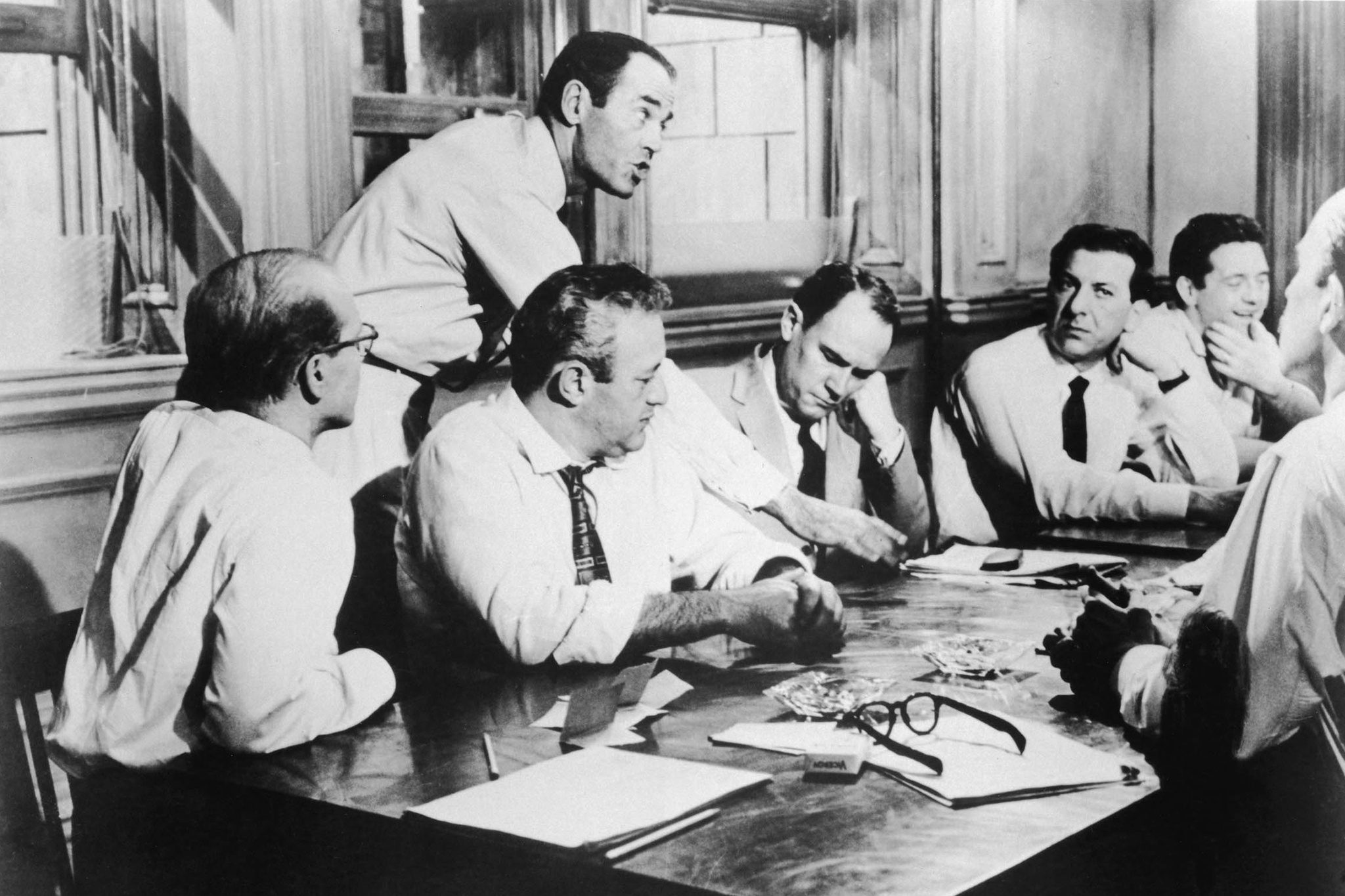 12 Angry Men, The 100 best movies on Netflix