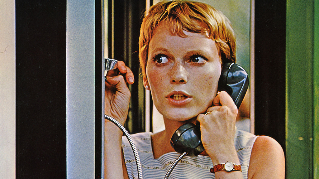Rosemary's Baby, The 100 best movies on Netflix