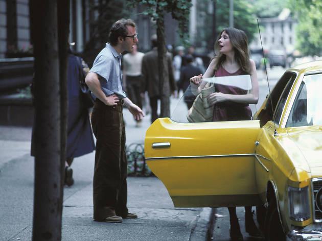 Annie Hall, The 100 best movies on Netflix