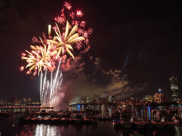 Boston New Years Eve 2020.New Year S Eve Boston Events 2019 Parties And More
