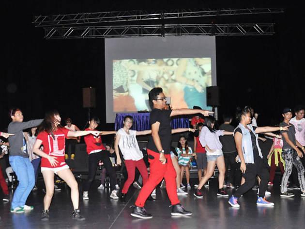 K-POP All-in