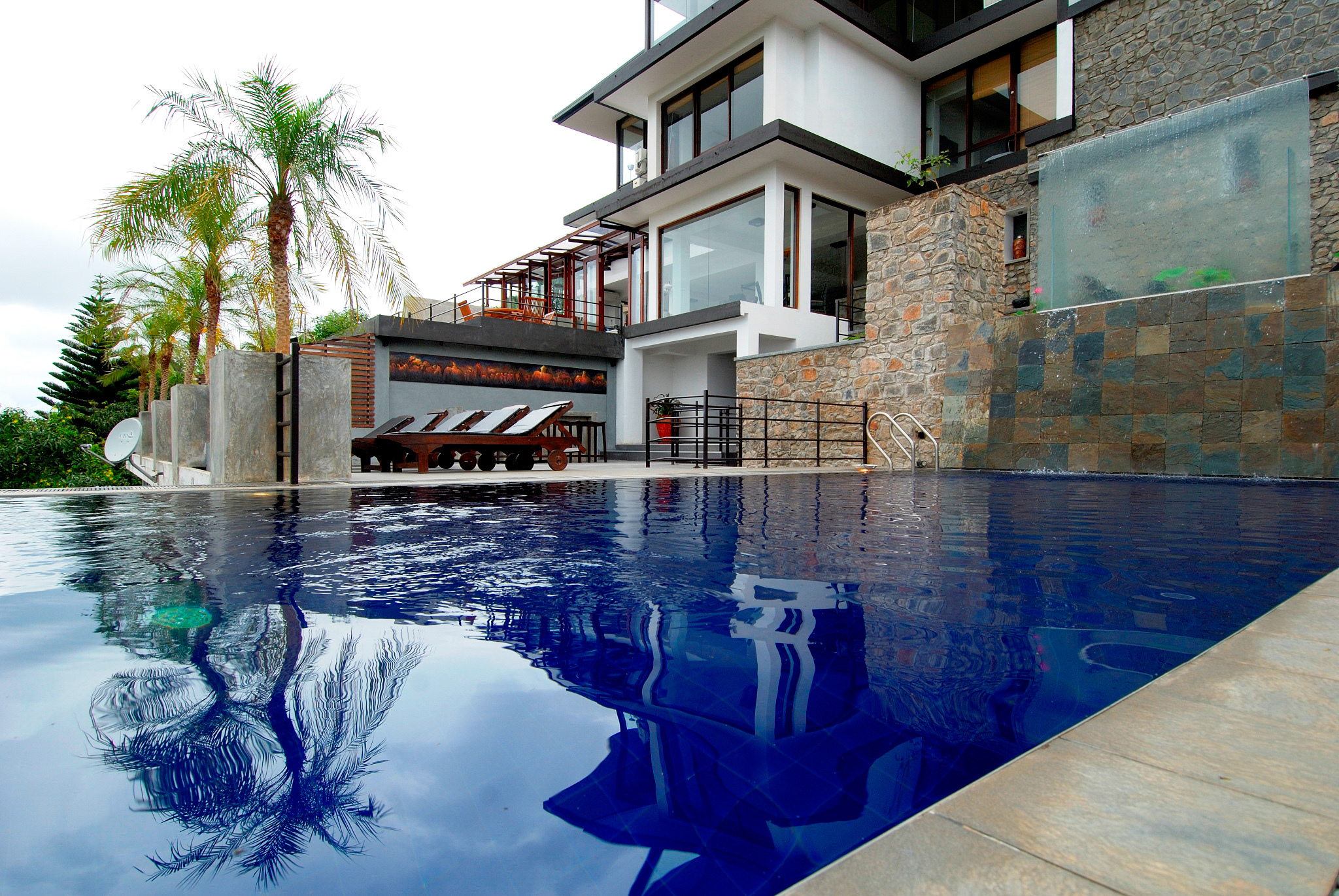 Theva Residency is a boutique hotel in Kandy