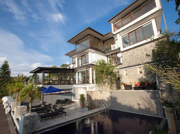 Theva Residency