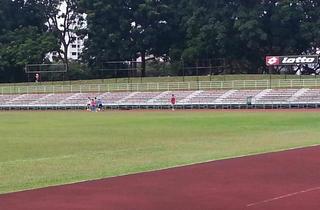Kallang Practice Track