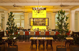 The Halia (Raffles Hotel)