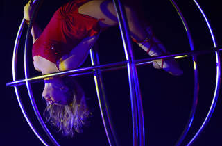 Circ Raluy: The Big Top