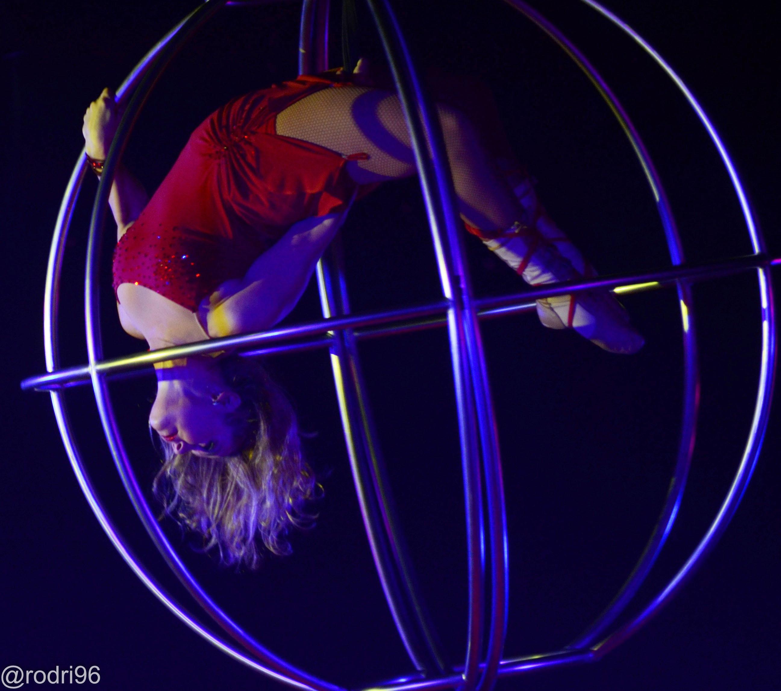 Circ Raluy: Àltius