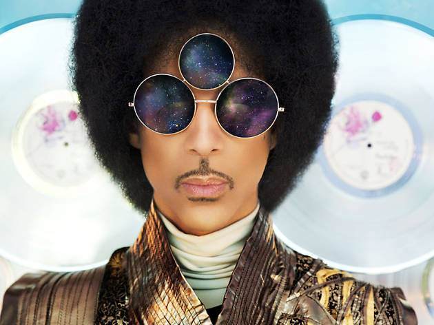 2014 music quiz, Prince