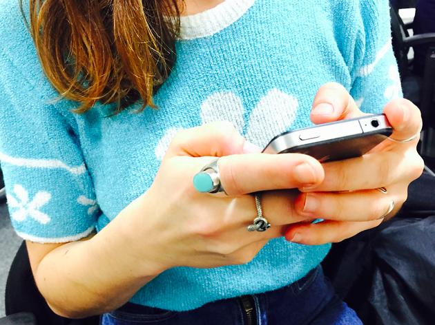 Huit applications mode qui font du bien à la garde-robe