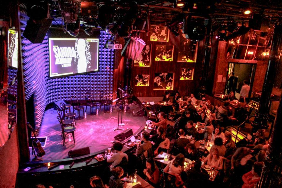 Women of Letters, Joe's Pub at the Public Theatre
