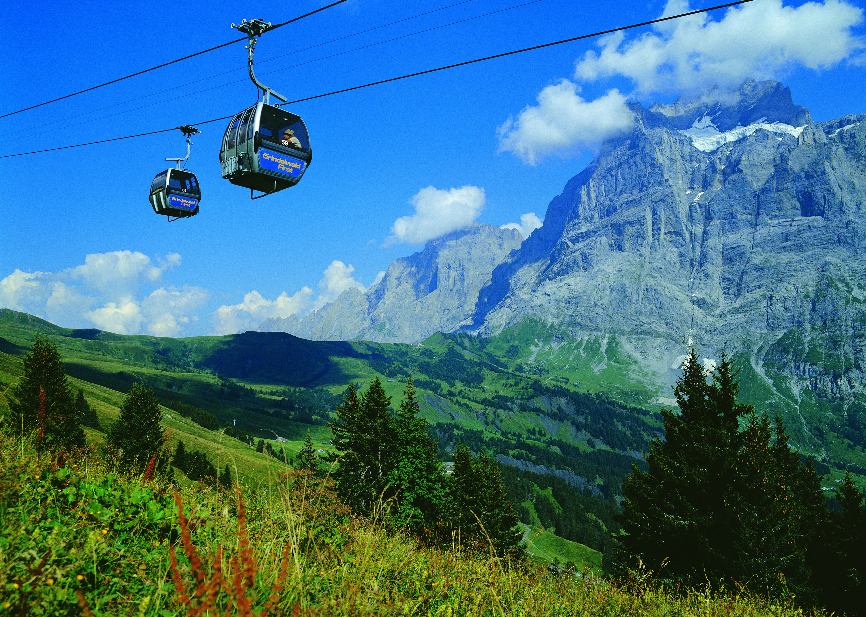 Switzerland S Most Exciting Mountain Attractions