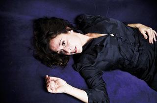 Clara Segura (© Maria Dias)