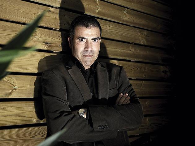 Francesc Serés (© Iván Giménez                                   )