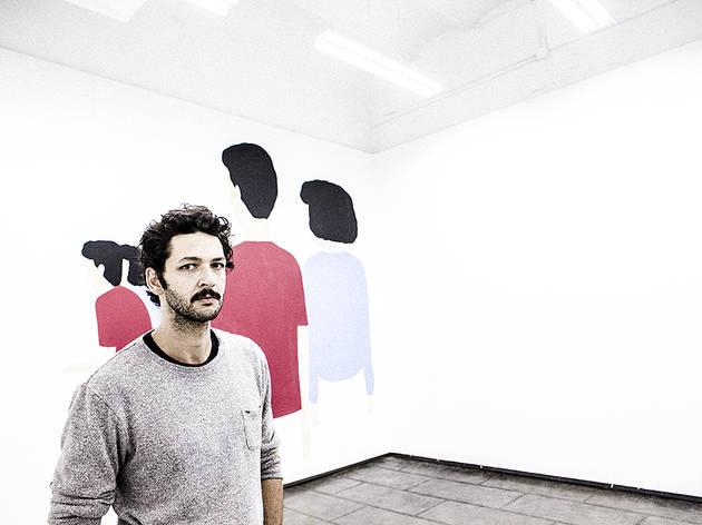 Jonathan Millán (© Maria Dias)