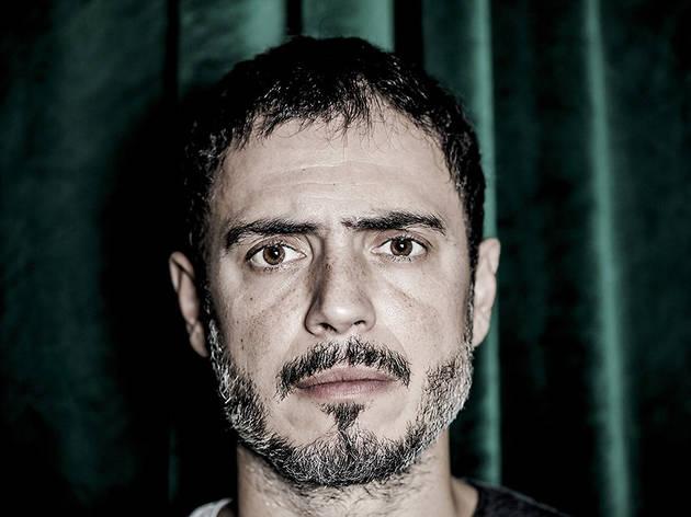 Julio Manrique (© Maria Dias)