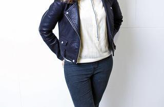 Maria Herreros (© Maria Dias)