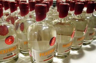 Pickering's Gin