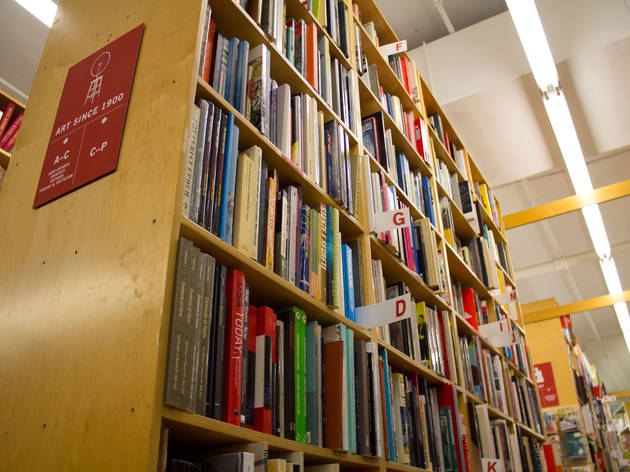 Best specialty bookstores in New York City