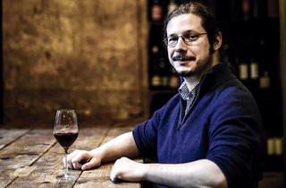 Josep Pedrals (© Iván Moreno)