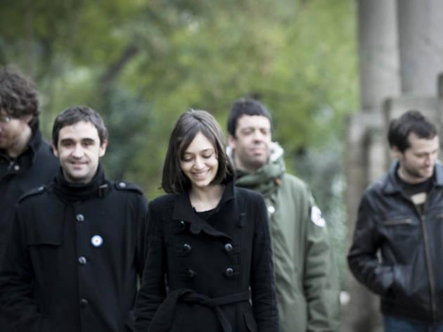 Renaldo & Clara ( © Noemí Elias )