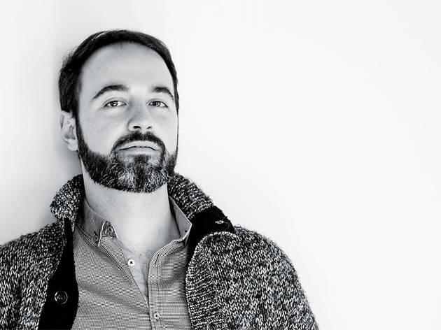 Yannick Garcia (© Noemí Fluixà )